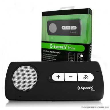 B-Speech Prim Bluetooth Car Speakerphone