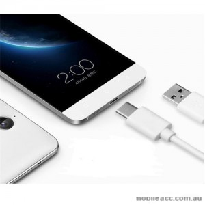 GZLZZ USB Type C Cable 2.0 Data - White