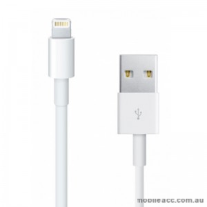 Genuine Apple Lightning to USB Charge Data Cable (1 m)  Retail Pack