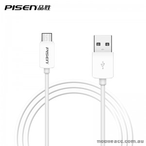 Pisen USB Type C Cable 2.0 Data Fast charging cable for phones