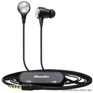 Bluedio Stereo Vibrating 3.5mm Stereo Headphone ED V20