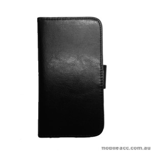 Wisecase wallet case for Lumia 540 Black