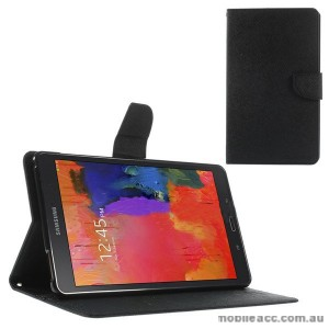 Mercury Diary Case for Samsung Galaxy Tab S 8.4 - Black