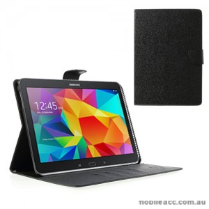 Korean Mercury Case for Samsung Galaxy Tab 4 10.1 - Black