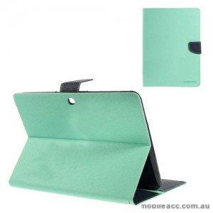 Korean Mercury Case for Samsung Galaxy Tab 4 10.1 - Green