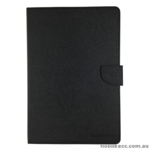 Korean Mercury Fancy Diary Case Cover for Samsung Galaxy Tab A 9.7 Black