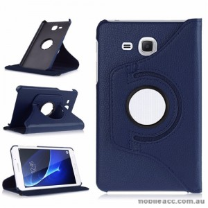 360 Degree Rotating Case For Samsung Galaxy Tab A 7.0 (2016) - Navy