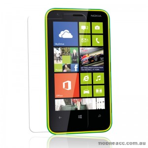 Screen Protector for Nokia Lumia 620 - Clear