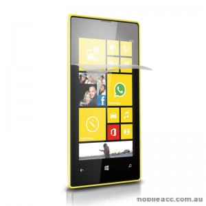 Screen Protector for Nokia Lumia 520 - Matte