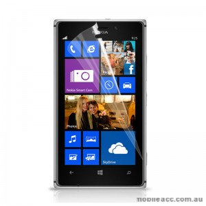 Screen Protector for Nokia Lumia 925 - Clear