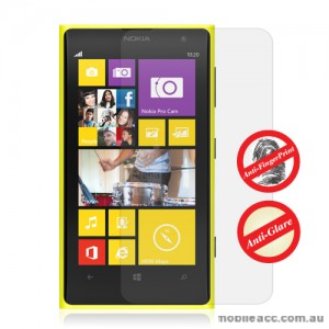 Screen Protector for Nokia Lumia 1020 - Matte