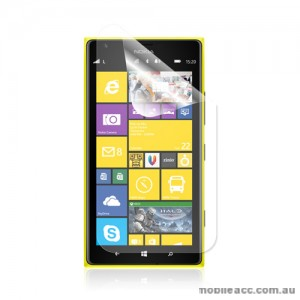 Screen Protector for Nokia Lumia 1320 - Clear