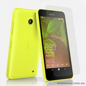 Matte Screen Protector for Nokia Lumia 630 635