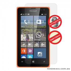 Matte Screen Protector for Nokia Lumia 532