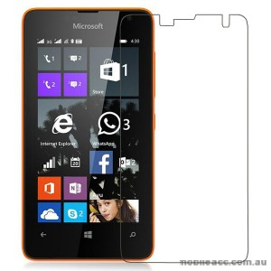 Anti Broken Screen Protector for Microsoft Lumia 640 XL