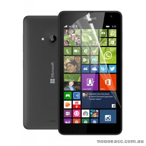 Screen Protector for Microsoft Lumia 540 Dual Clear