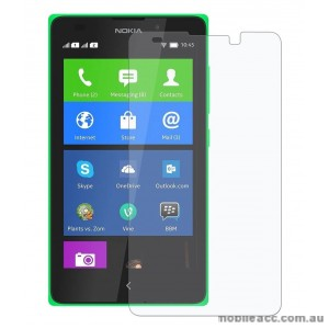 Screen Protector for Microsoft Lumia 550 Clear