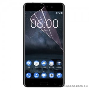 Ultra Clear Screen Protector For Nokia 6