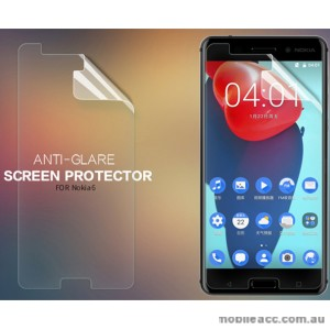 Matte Anti-Glare Screen Protector For Nokia 6