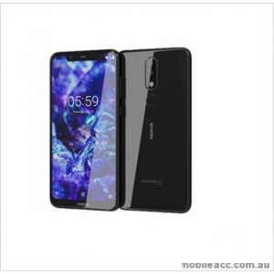 Screen Protector For Nokia 5.1 Plus- Clear Clear