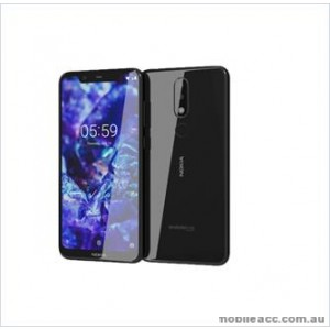 Tempered Glass For  Nokia 5.1 Plus Clear