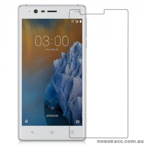9H Premium Tempered Glass Screen Protector For Nokia 3