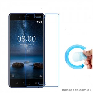 Ultra Clear Screen Protector For Nokia 8