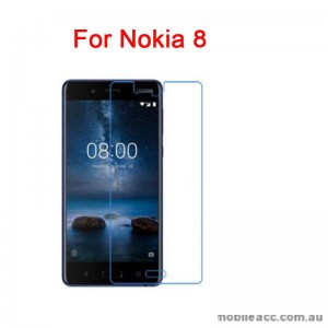 Matte Anti-Glare Screen Protector For Nokia 8