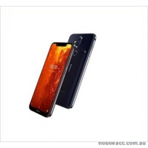 Screen Protector For Nokia 8.1 - Clear Clear