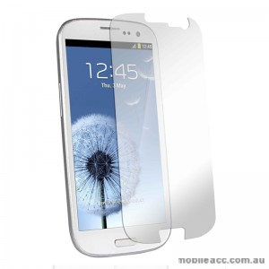 Screen Protector for Samsung Galaxy S3 i9300 - Japan HD Clear