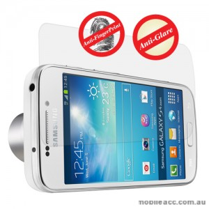 Screen Protector for Samsung Galaxy S4 Zoom - Matte