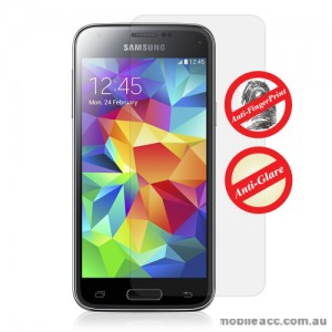 Matte Screen Protector for Samsung Galaxy S5 Mini