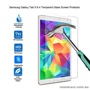 Tempered Glass Screen Protector for Samsung Galaxy Tab S 8.4