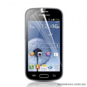 Clear Screen Protector for Samsung Galaxy Trend Plus