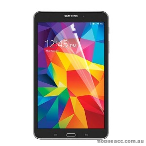 Screen Protector for Samsung Galaxy Tab 4 8.0 - Clear