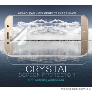 Ultra Clear Screen Protector For Samsung Galaxy A7 2017