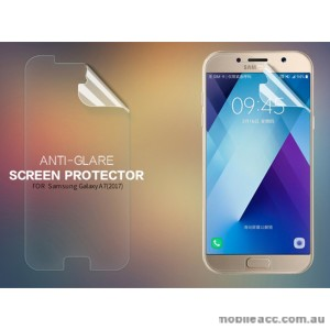 Matte Anti-Glare Screen Protector For Samsung Galaxy A7 2017