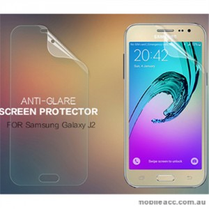 Screen Protector For Samsung Galaxy J2 - Matte