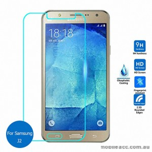 Premium Tempered Screen Protector For  Samsung Galaxy J2