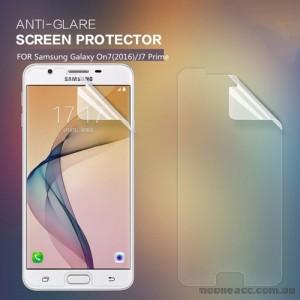 Matte Anti-Glare Screen Protector For Samsung Galaxy J7 Prime