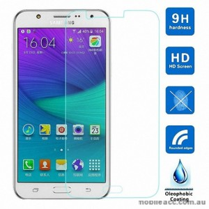 9H Premium Tempered Glass Screen Protector For Samsung Galaxy J7 Prime