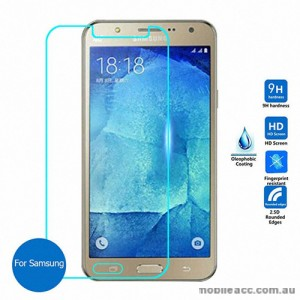 9H Premium Tempered Glass Screen Protector For Samsung Galaxy J2 Prime