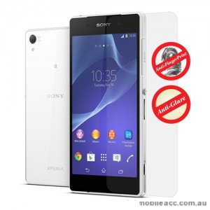 Matt Screen Protector for Sony Xperia Z2 D6503