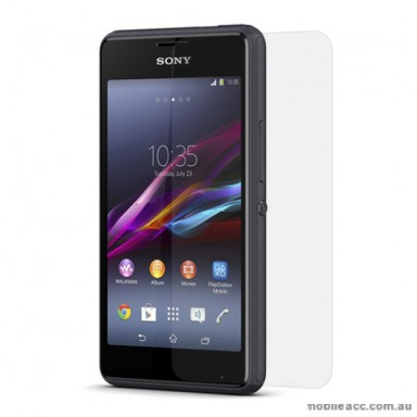 Matte Screen Protector for Sony Xperia E1