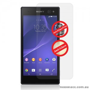 Matte Screen Protector for Sony Xperia C3