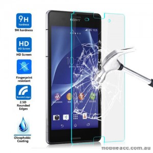 Tempered Glass Screen Protector for Sony Xperia Z3