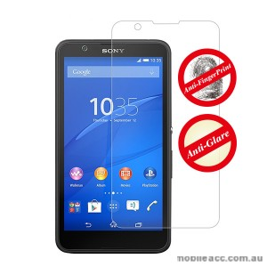 Screen Protector for Sony Xperia E4 Matt