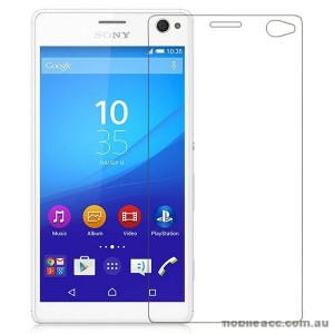 Screen Protector for Sony Xperia C4 Clear
