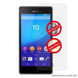 Matte Screen Protector for Sony Xperia M4