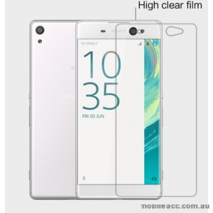 Ultra Clear Screen Protector For Sony Xperia XA Ultra